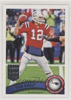 Tom Brady (Red Jersey)