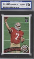 Colin Kaepernick (Throwing) [Encased]