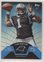 Cam Newton [EXtoNM]