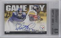 Jerome Bettis [BGS 8.5 NM‑MT+]