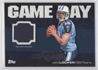 Jake Locker