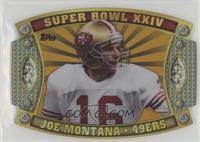 Joe Montana /99
