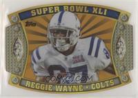 Reggie Wayne #/99