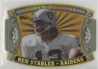 Ken Stabler /99