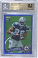 DeMarco Murray /199 [BGS 9.5 GEM MINT]