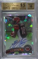 A.J. Green /50 [BGS 9.5 GEM MINT]
