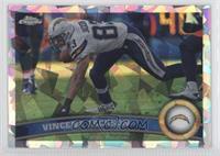 Vincent Jackson /139