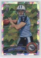 Jake Locker /139