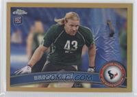 Brooks Reed #/50