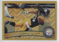 Troy Polamalu /50