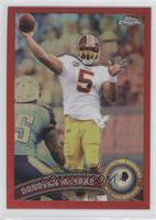 Donovan McNabb #/25