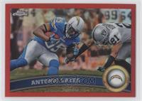 Antonio Gates /25