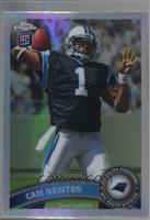 Cam Newton [Noted]