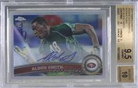 Aldon Smith [BGS 9.5 GEM MINT]