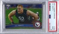 J.J. Watt [PSA9MINT]