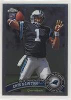 Cam Newton (Throwing Ball) [EXtoNM]