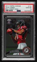 Julio Jones (Base) [PSA 10 GEM MT]