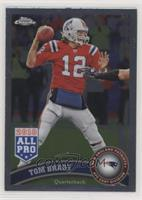 Tom Brady [EX to NM]