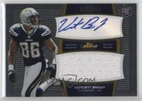 Vincent Brown /589