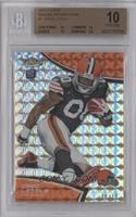 Greg Little /10 [BGS 10 PRISTINE]