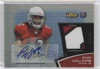 Ryan Williams #/75