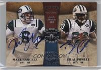 Mark Sanchez, Bilal Powell /10