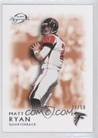 Matt Ryan /50