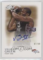 Virgil Green /99
