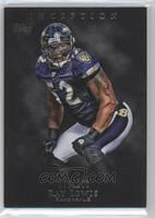 Ray Lewis /106