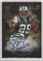 Bilal Powell [Noted] #/900