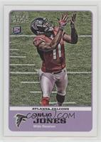 Julio Jones (Arms outstretched)