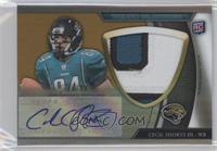 Cecil Shorts #/10