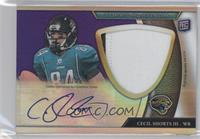 Cecil Shorts #/25