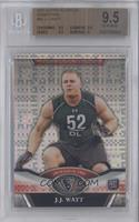 J.J. Watt [BGS 9.5 GEM MINT]