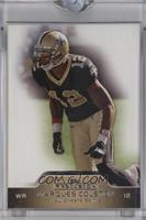 Marques Colston [Uncirculated] #/1