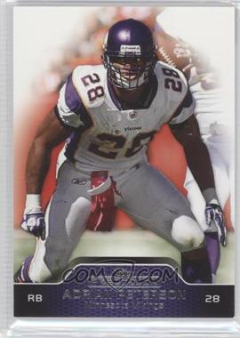 2011 Topps Precision - [Base] #1 - Adrian Peterson