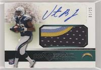 Vincent Brown [Noted] #/25