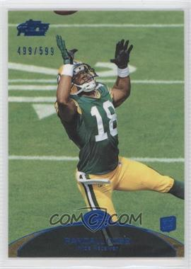 2011 Topps Prime - [Base] - Blue #55 - Randall Cobb /599