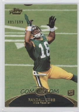 2011 Topps Prime - [Base] - Gold #55 - Randall Cobb /699