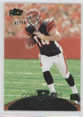 2011 Topps Prime - [Base] - Green #113 - Andy Dalton /99