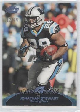 2011 Topps Prime - [Base] - Powder Blue #13 - Jonathan Stewart /75