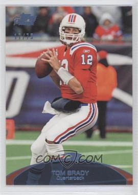 2011 Topps Prime - [Base] - Powder Blue #150 - Tom Brady /75