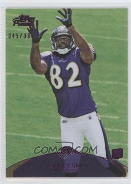 2011 Topps Prime - [Base] - Purple #45 - Torrey Smith /399
