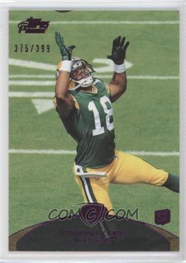 2011 Topps Prime - [Base] - Purple #55 - Randall Cobb /399