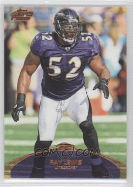 2011 Topps Prime - [Base] - Retail Bronze #104 - Ray Lewis