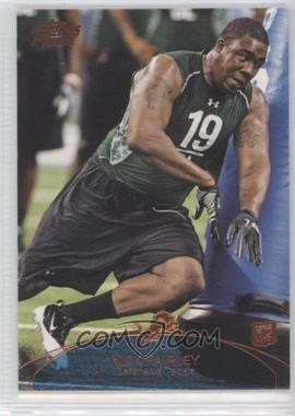 2011 Topps Prime - [Base] - Retail Bronze #21 - Nick Fairley