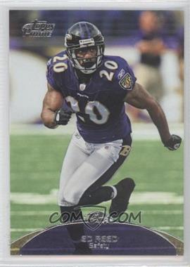 2011 Topps Prime - [Base] - Retail Bronze #94 - Ed Reed