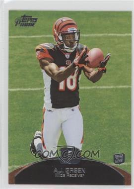 2011 Topps Prime - [Base] - Retail #31 - A.J. Green