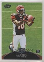 A.J. Green [EX to NM]
