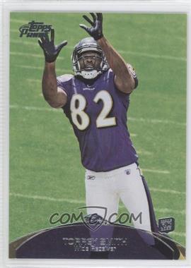 2011 Topps Prime - [Base] - Retail #45 - Torrey Smith